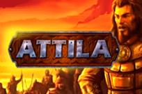 Слот Attila в игровом казино Супер Слотс