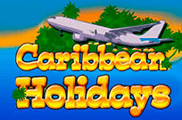 Caribbean Holidays с бонусами от казино Супер Слотс