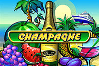 Champagne с бонусом Супер Слотс за регистрацию