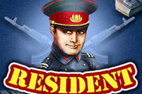 Resident в Супер Слотс казино