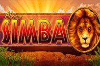 African Simba в казино Супер Слотс