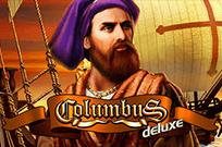 Игровой автомат с бонусами Columbus Deluxe