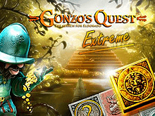 Gonzo's Quest Extreme в клубе Супер Слотс
