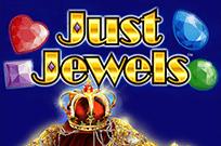 Just Jewels играть в клубе Супер Слотс
