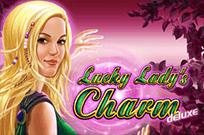 Игровой автомат с бонусами Lucky Lady's Charm Deluxe