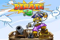 Игровой автомат с бонусами Pirate 2