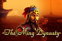 Игровой автомат с бонусами The Ming Dynasty
