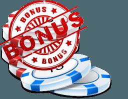 Бонусы во игорный дом Супер Слотс